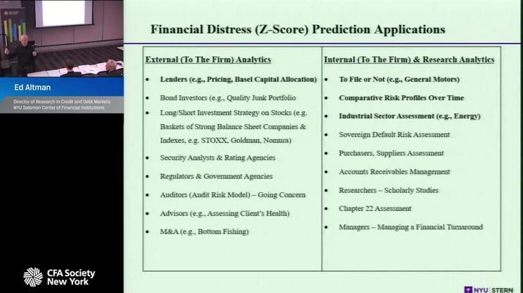 Specialty Finance in Private Credit: Private Credit Outlook