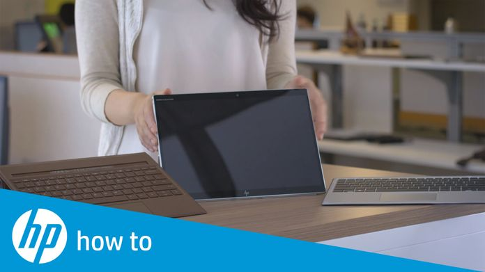 How to Fix Stuck Keys on HP Notebooks - Keyboard, Mouse