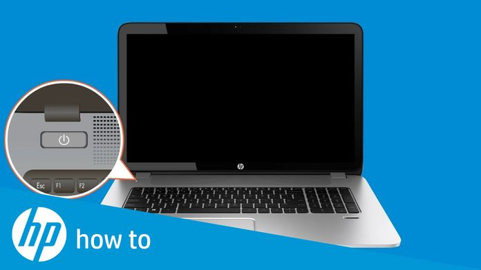 Restore Software and System Recovery - HP Support Video Gallery