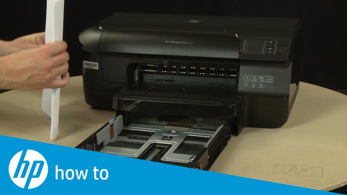 Printing a Test Page - HP Deskjet 2540 All-in-One Printer