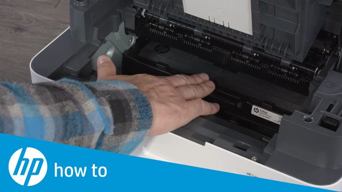 Unboxing, Setting Up, and Installing the HP OfficeJet Pro