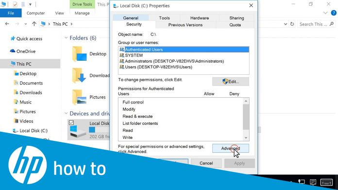 Creating System Recovery Discs in Windows XP on HP and Compaq