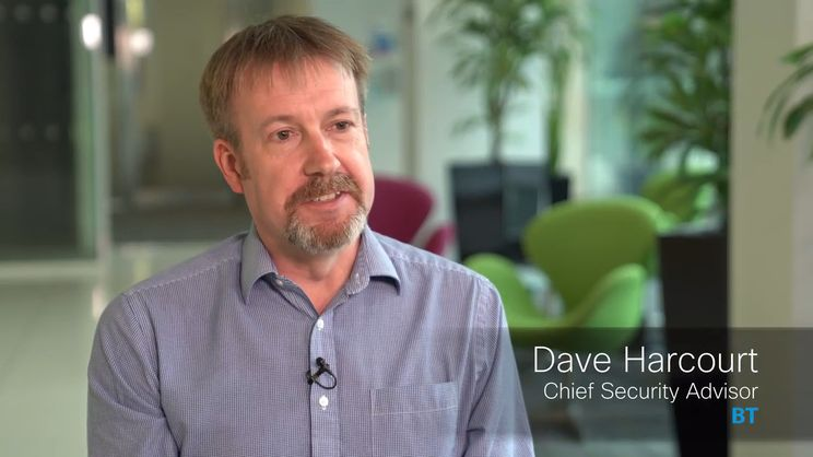 Cisco and Dimension Data: protecting businesses - Security