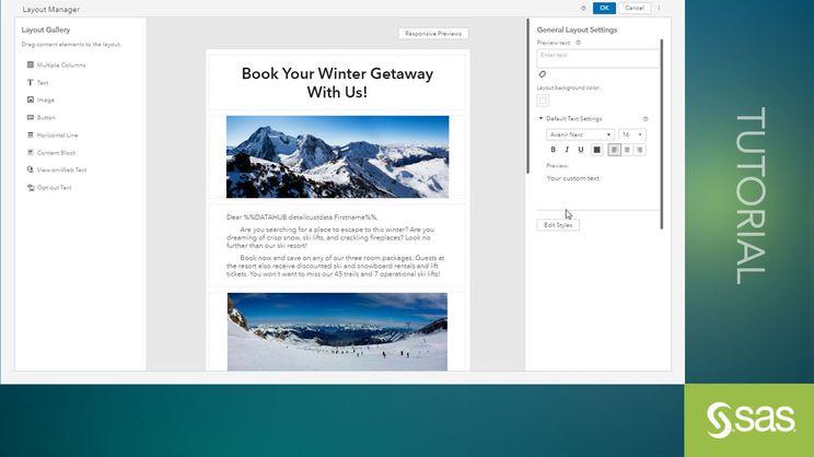 Customer Intelligence Sas Video Portal How to play dear winter by ajr (piano tutorial / piano lesson) thanks for watching. customer intelligence sas video portal