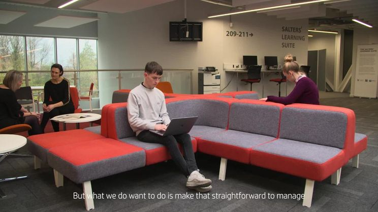 HP JetAdvantage Security Manager - HP Inc Video Gallery