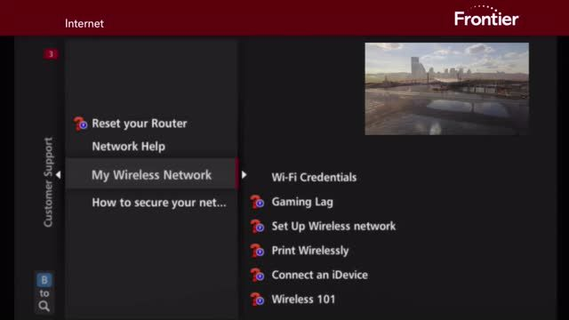 How to Restart Your Router - Internet - Frontier