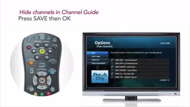 FiOS Troubleshooting - FiOS® TV - Frontier Communications