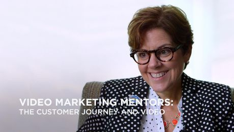 Video Marketing Mentors: The Customer Journey and Video
