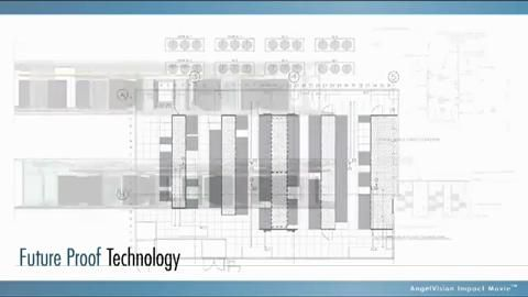 Scenes from the PSEC Café - Rack infrastructure - Eaton videos