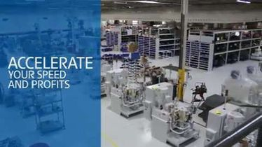 Eaton Solutions for the Machine Building (MOEM) Industry