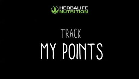 Track My Points