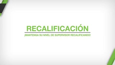 Recalifique como Supervisor de Herbalife