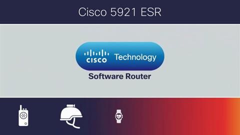 Telemetry in Cisco IOS XR - Routers - Cisco Video Portal