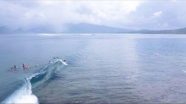 HURLEY SURF CLUB | HOW TO TAKE OFF LIKE ROB MACHADO
