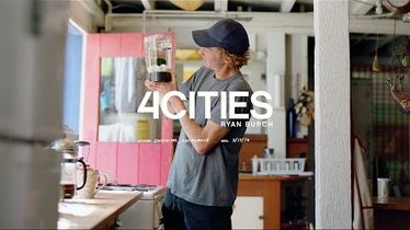 Ryan Burch in Encinitas - 4 Cities (Ep.2), What Youth x Volcom