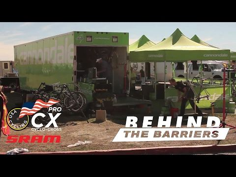Behind THE Barriers: Season 1 Episode 7