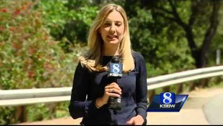 Big Sur Marathon: Relay team runs for Carmel woman's rehab
