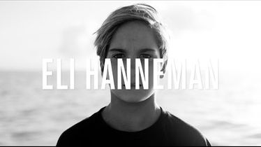 HURLEY SURF CLUB | HOW TO FS AIR REVERSE LIKE ELI HANNEMAN