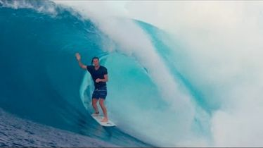 Brendon Gibbens Shot With Dane Reynolds For Ten Days In South Africa