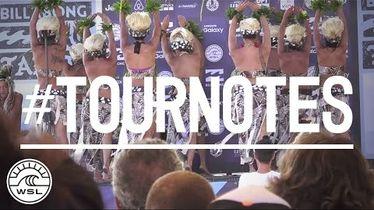 #Tournotes: Billabong Pro Tahiti