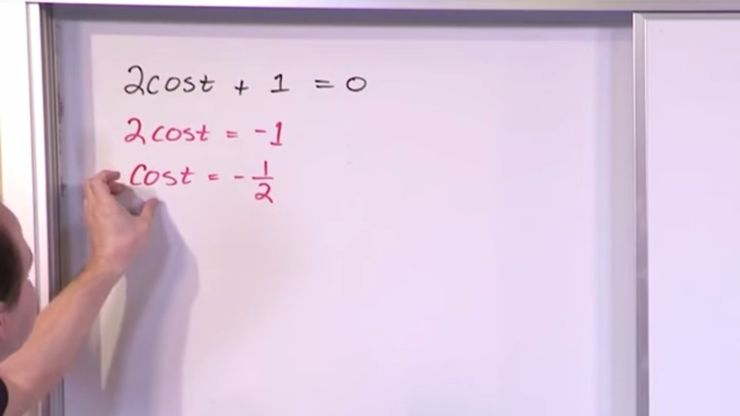 Lesson 1 - Basic Trig Identities Involving Sin, Cos, and Tan