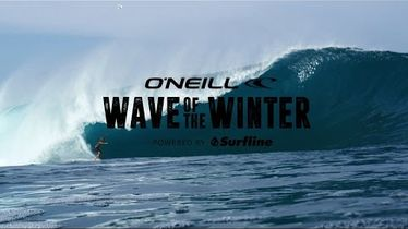 O'Neill Wave of the Winter Movie Coming Soon - Movie Trailer