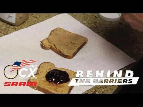 Behind THE Barriers: Season 1 Episode 10