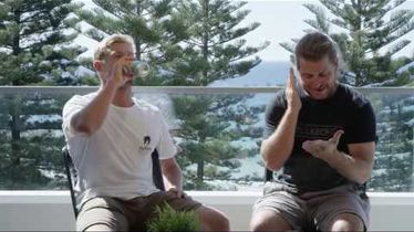 Occ-Cast Episode 7 featuring Mick Fanning