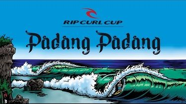 The Countdown Begins | 2017 Rip Curl Cup, Padang Padang