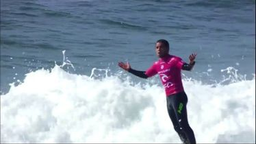 Day 1 Highlights from MEO Rip Curl Pro