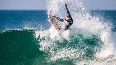 Julian Wilson - East Coast Aust, Athlete Fin & Traction Range