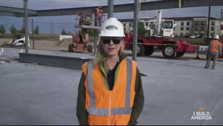 Women of Construction