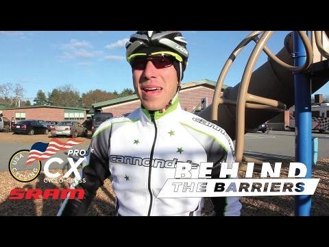 Behind THE Barriers: Season 1 Episode 11