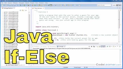 Learn Java - Exercise 03x - Use Scanner to Read Keyboard Integers