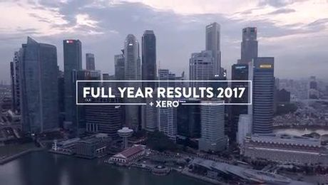 Full Year Results 2017