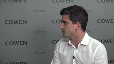 Cowen Interview | Oliver Chen with Nick Molnar, CEO of Afterpay