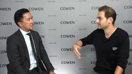 Cowen Interview | Oliver Chen & Morgan Hermand-Waiche, Founder & CEO of Adore Me