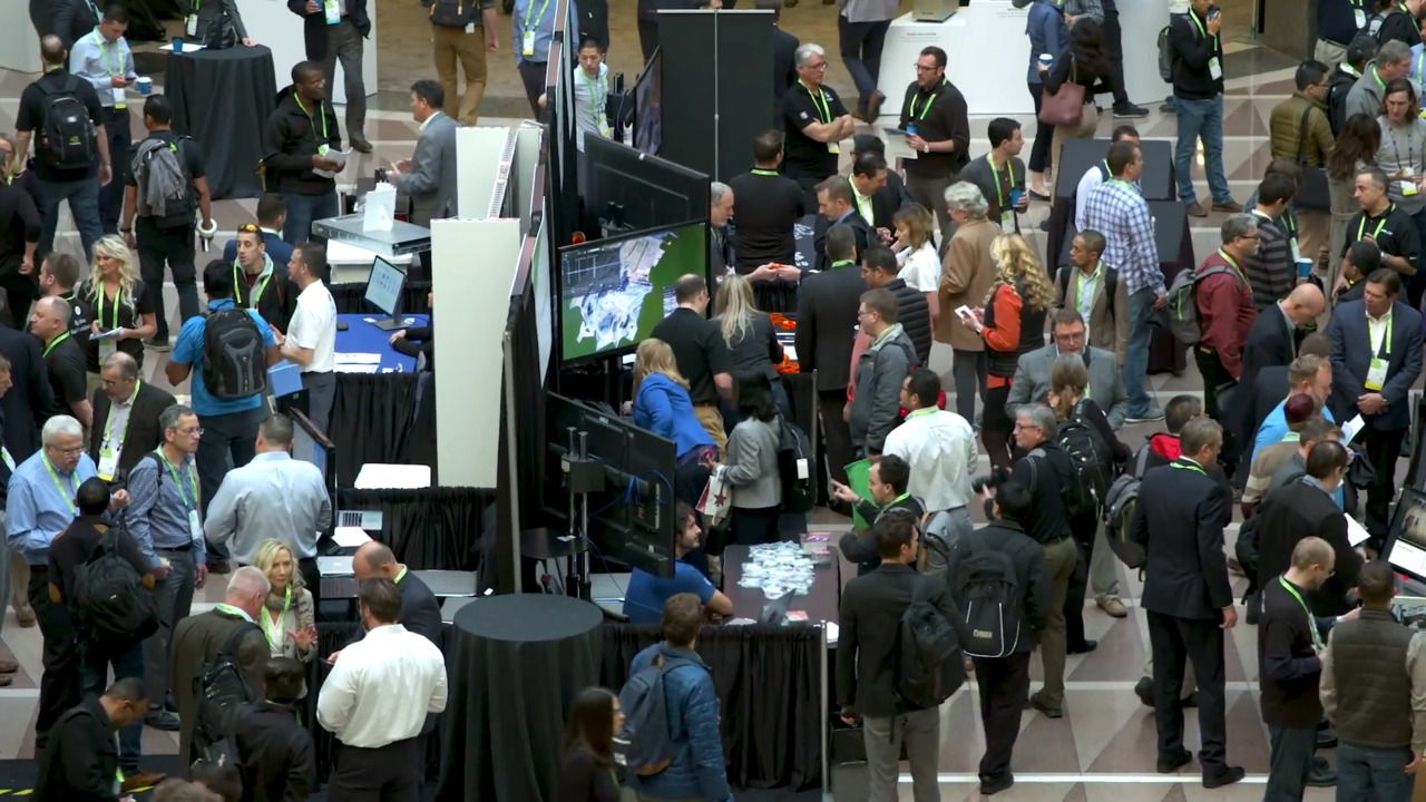 NetApp and NVIDIA Artificial Intelligence Solutions at GTC DC