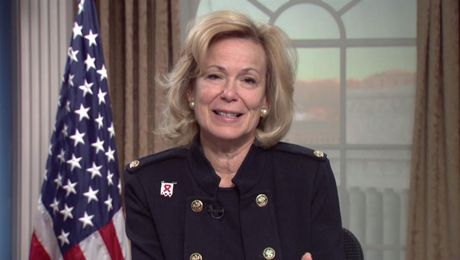 LiveAtState with U.S. Global AIDS Coordinator Ambassador Deborah Birx