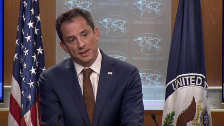 Department Press Briefing - November 29, 2018