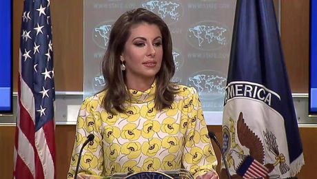 Department Press Briefing - July 9, 2019