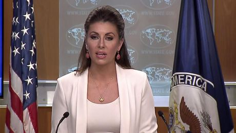 Department Press Briefing - July 11, 2019
