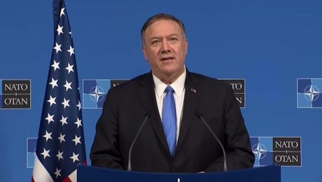 Secretary Pompeo  Press Availability