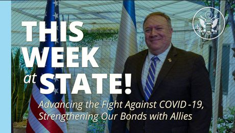 This Week at State - May 15, 2020
