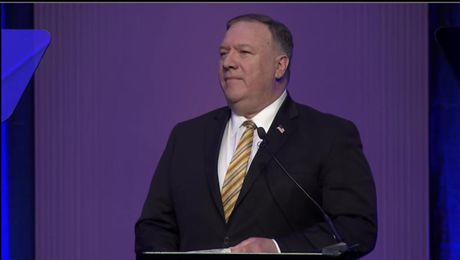 Secretary Pompeo Remarks to the Family Leadership Summit in Iowa