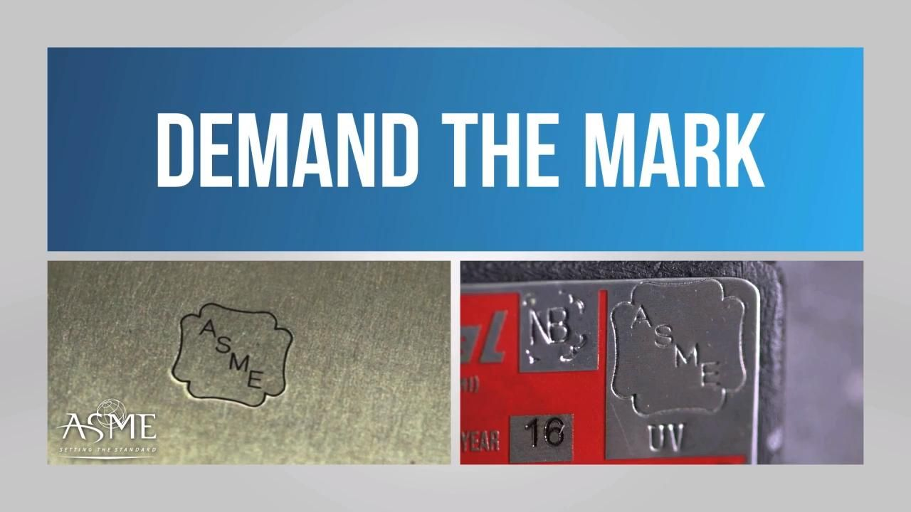 """Demand The Mark"" -  Here's Why"