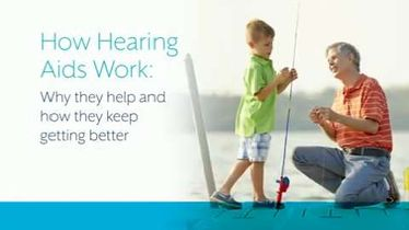 How Hearing Aids Work