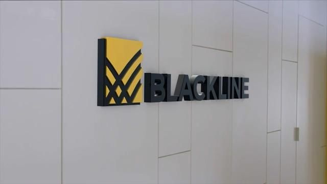 BlackLine - Hybrid Cloud and Disaster Recovery