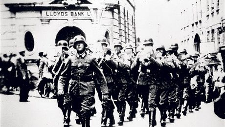 Part 2: The Nazi Occupation And Liberation Of The Channel Islands