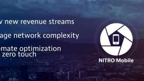 VIAVI Solutions NITRO Mobile